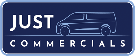 Just Commercials Logo