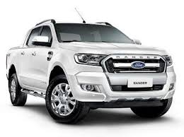 FORD RANGER 2.2 160 MANUAL LIMITED